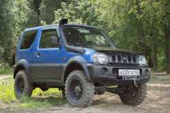 Suzuki Jimny, 1998 г., Краснодар