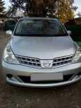 Nissan Tiida Latio, 2010 год, 450 000 руб.