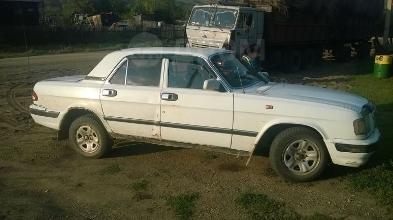 ГАЗ 3110 Волга, 1998 год, 20 000 руб.