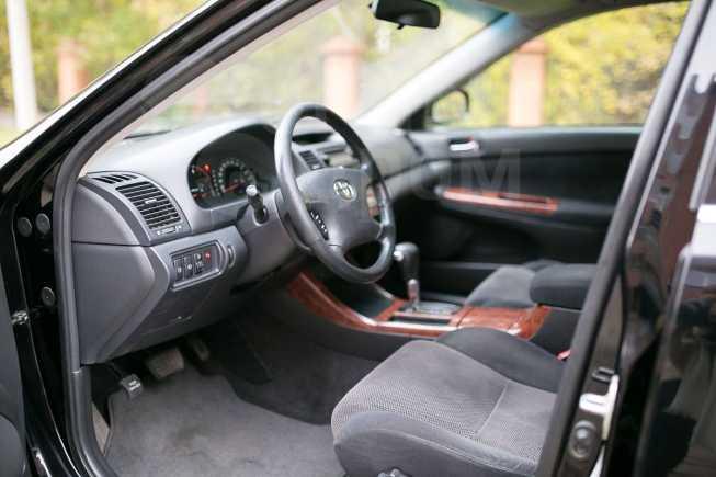Toyota Camry, 2003 год, 537 000 руб.