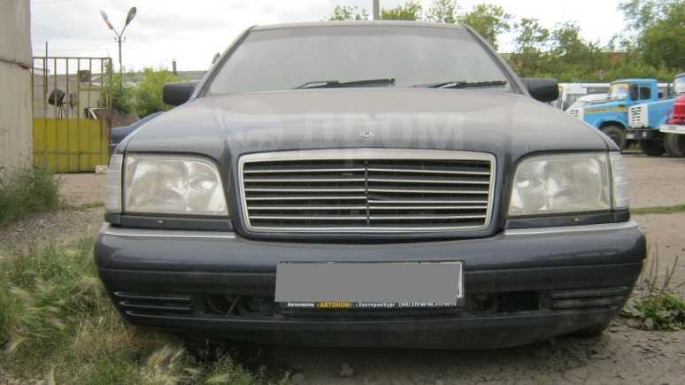 Mercedes-Benz S-Class, 1994 год, 349 999 руб.