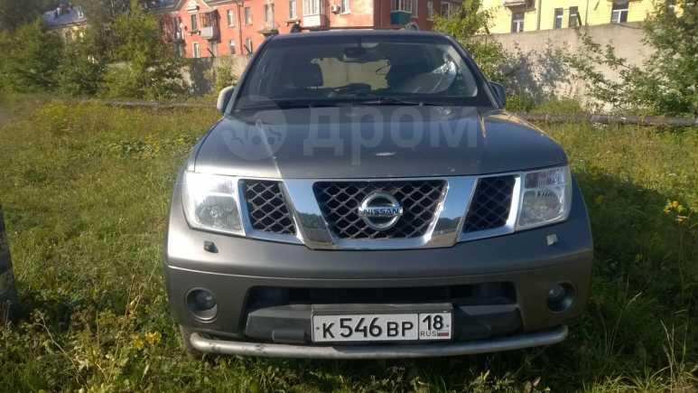 Nissan Pathfinder, 2007 год, 400 000 руб.