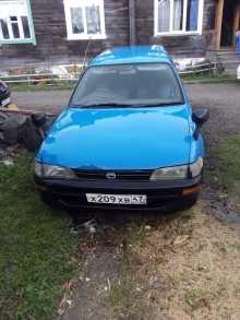 Бийск Corolla 1996
