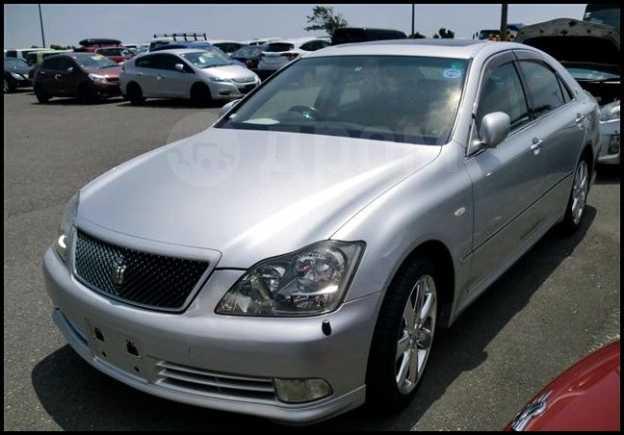 Toyota Crown, 2006 год, 425 000 руб.