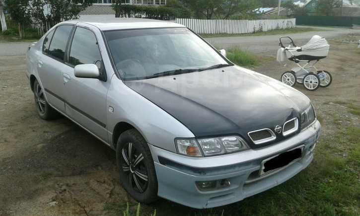 Nissan Primera, 1999 год, 85 000 руб.