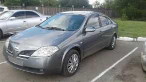 Омск Primera 2003