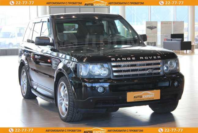 Land Rover Range Rover Sport, 2006 год, 799 998 руб.