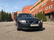 Volvo S40, 2010 г., Москва