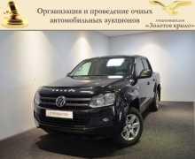 Новокузнецк Amarok 2012