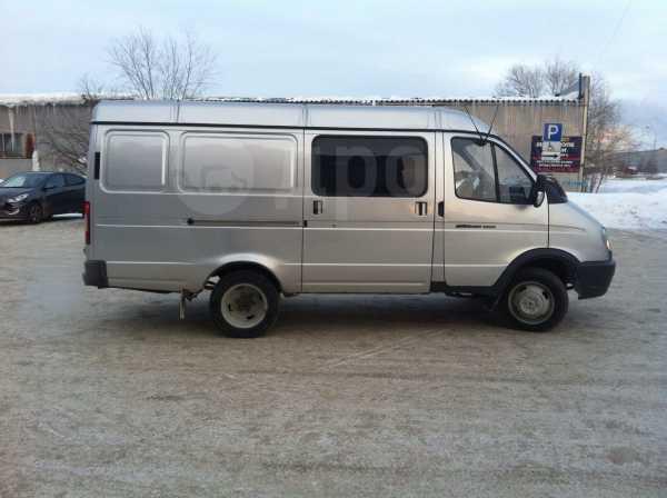 ГАЗ 2217, 2011 год, 250 000 руб.