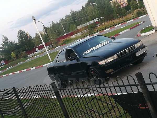Toyota Chaser, 1993 год, 220 000 руб.