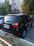 Nissan Terrano, 2016 год, 863 000 руб.