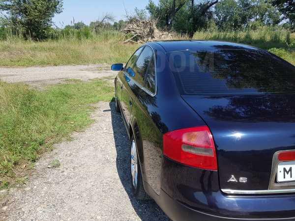 Audi A6, 2000 год, 297 000 руб.