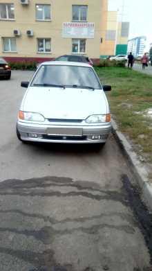 Челябинск 2114 2012
