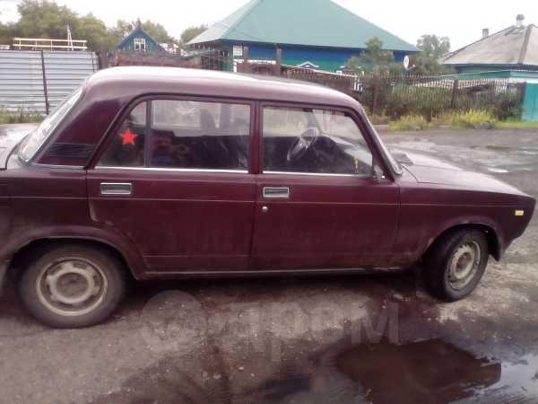 Лада 2105, 2006 год, 26 000 руб.