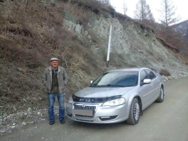 ГАЗ Волга Сайбер, 2010 год, 360 000 руб.