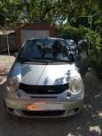Daewoo Matiz, 2005 год, 160 000 руб.