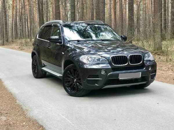 BMW X5, 2010 год, 1 665 000 руб.