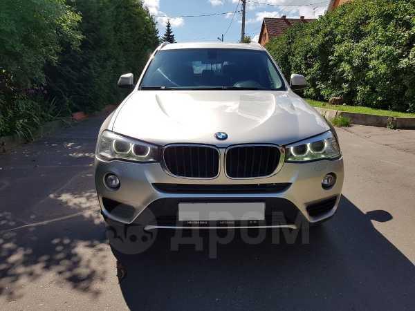 BMW X3, 2014 год, 1 700 000 руб.