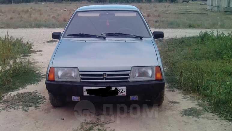 Лада 21099, 1995 год, 100 000 руб.