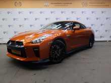 Москва GT-R 2016