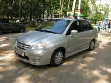 Балаково Suzuki Liana 2007