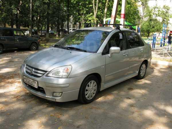 Suzuki Liana, 2007 год, 189 000 руб.