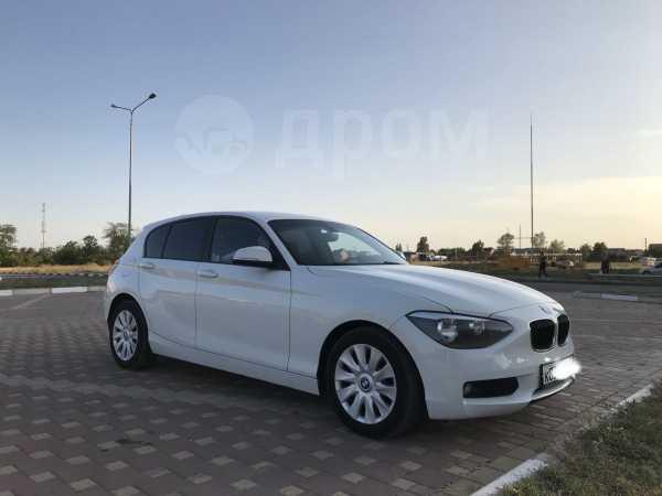 BMW 1-Series, 2013 год, 725 000 руб.
