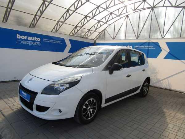 Renault Grand Scenic, 2010 год, 400 000 руб.
