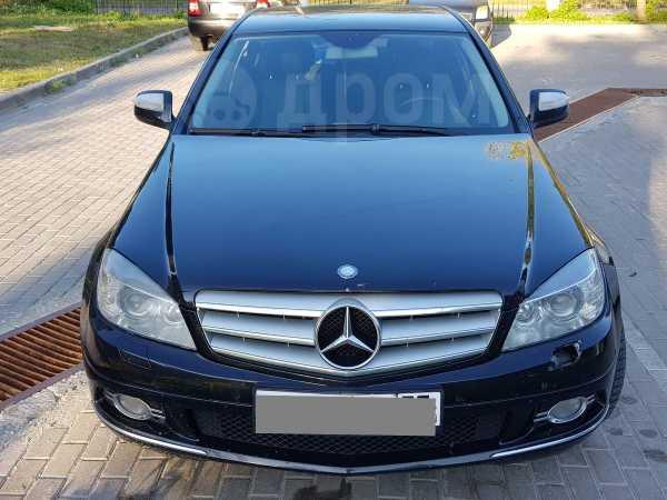 Mercedes-Benz C-Class, 2007 год, 550 000 руб.