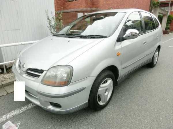 Nissan Tino, 2000 год, 170 000 руб.