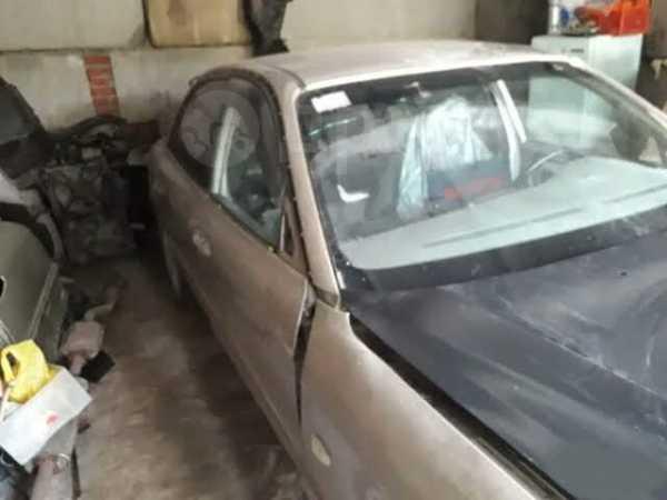 Hyundai Sonata, 2004 год, 150 000 руб.
