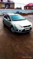 Ford Focus, 2011 год, 335 000 руб.
