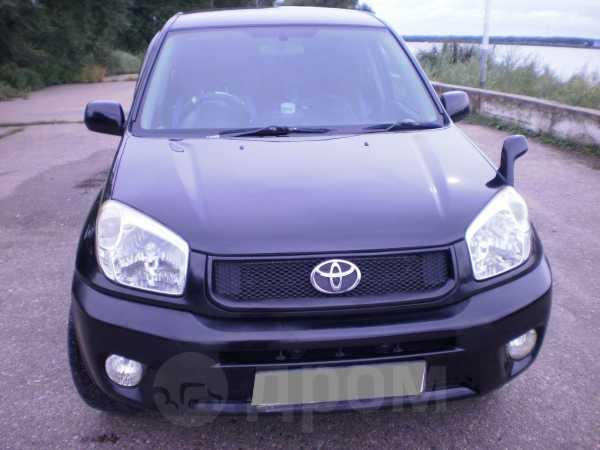 Toyota RAV4, 2003 год, 565 000 руб.