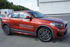 Барнаул BMW X2 2018