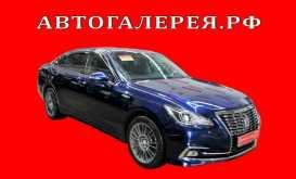 Хабаровск Toyota Crown 2016