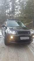 Land Rover Freelander, 2013 год, 1 180 000 руб.