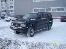 Барнаул Bighorn 1993