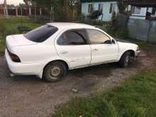 Партизанск Sprinter 1992