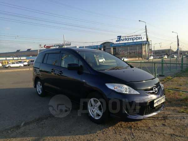 Mazda Premacy, 2009 год, 435 000 руб.