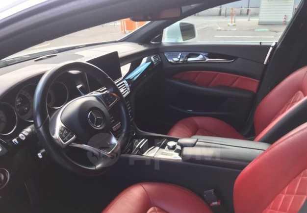 Mercedes-Benz CLS-Class, 2014 год, 3 200 000 руб.