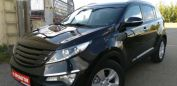 Kia Sportage, 2011 год, 789 000 руб.