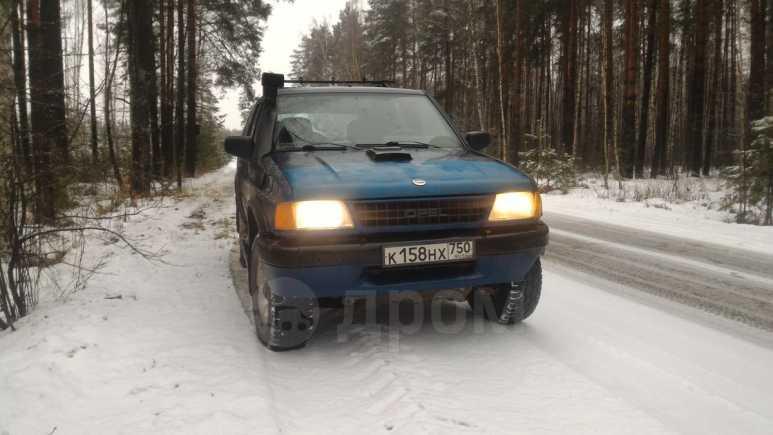 Opel Frontera, 1994 год, 79 999 руб.