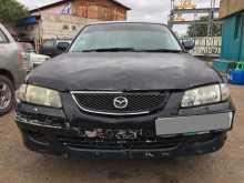 Улан-Удэ Mazda Capella 1997