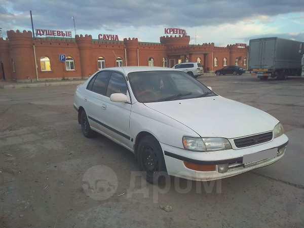 Toyota Corona, 1995 год, 180 000 руб.