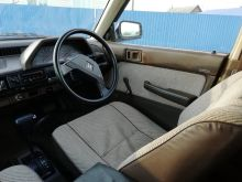 Туймазы Civic 1985