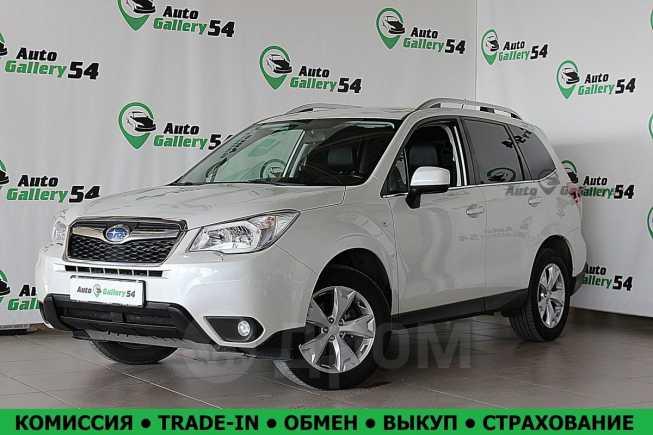 Subaru Forester, 2014 год, 1 300 000 руб.