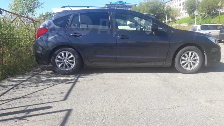 Subaru Impreza, 2013 год, 705 000 руб.