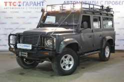 Уфа Defender 2012
