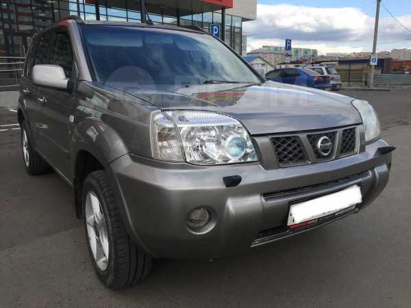 Nissan X-Trail, 2005 год, 470 000 руб.
